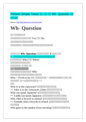 Wh- Questions.doc
