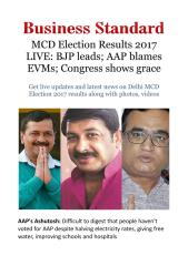 BJP leads; AAP blames EVMs; Congress shows grace.pdf