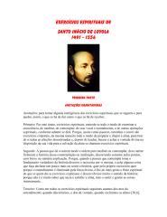 Exercícios Espirituais de Santo Inacio de Loyola.pdf