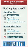 advertise in the private eye magazine.JPG