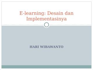 e-learning uny 200903.ppt