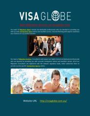 Best_Migration_Services_on_Visaglobe.Com.PDF