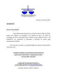 Nassal X Tim - Carta.doc