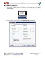 AutoCAD Isométrico.doc