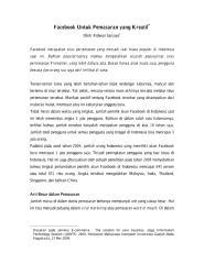 Facebook Untuk Pemasaran yang Kreatif.pdf