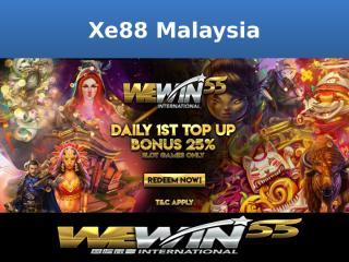 Xe88 Malaysia.pptx