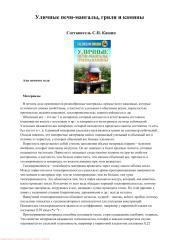 Кашин - Уличные печи-мангалы, грили и камины.pdf