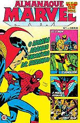 Almanaque Marvel - RGE # 01.cbr