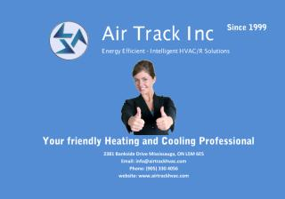 HVAC Heating and Air Condition Contractors Mississauga.pdf
