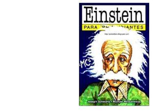 Para Principiantes Eisntein-espanhol.pdf