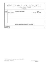 7F5455 - 5800 USB Key Create Procedure.pdf