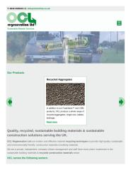 Quality, recycled, sustainable building materials & sustainable construction solutions serving the UK.pdf